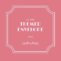 ⭐ MS ⭐ : THEMED ENVELOPE #8