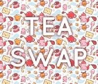 10 thee zakjes