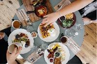 EATC: Breakfast ATC - Meal Series #1