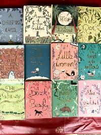 Recommend a Book #1 : Children's Classic