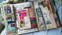 Junk Journaling Project