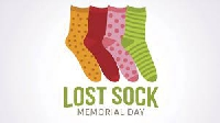 Profile Deco Swap - Lost Sock Memorial Day