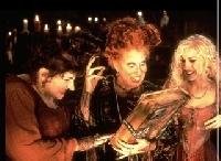 Hocus Pocus - The Sanderson Sisters - USA