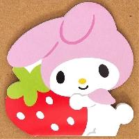 KSU: Strawberries