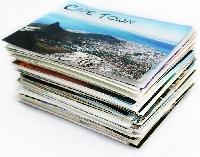 Destash Unwanted postcards to 2 Partners #10