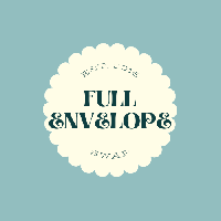 ⭐ FULL ENVELOPE #37 ⭐