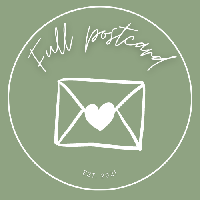⭐ FULL POSTCARD #1 ⭐