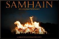 Samhain in May postcard swap
