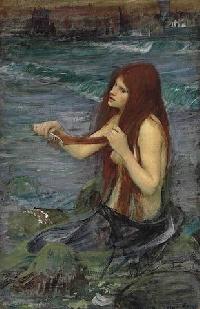 Mega Mermaid Swap - USA