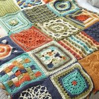 Let's build a blanket together #21