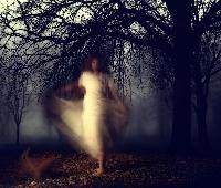 Ghosts!  pt 2