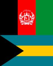 🌍 ATC ATW #11: Afghanistan & The Bahamas 🌍