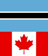 🌍 ATC ATW #12: Botswana & Canada 🌍