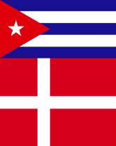 🌍 ATC ATW #13: Cuba & Denmark🌍