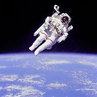 Space Postcard Swap- International