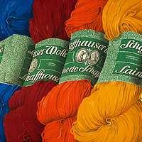YA: Let's Swap Some Yarn - US