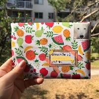 Summer Themed Envelope #1