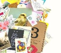 5 Junk Journal envelopes