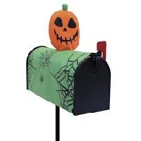 Stuff the Mailbox- Halloween