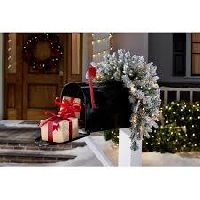 Stuff the Mailbox- Holiday