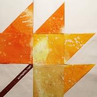 QnT FALL colors Maple Leaf 4