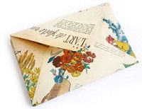 Envelope Fill Happiness 4