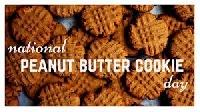 Profile Deco Swap - Peanut Butter Cookie Day