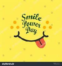Profile Deco Swap -  Smile Power Day