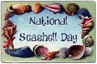 Profile Deco Swap -  National Sea Shell Day