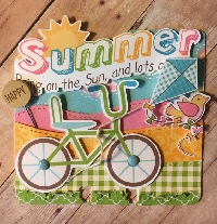 summer theme memory dex swap USA ONLY