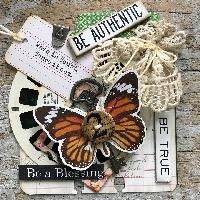 Butterfly Memory Dex -US