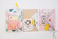 Envelope flip book!