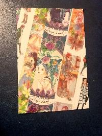 simple washi strips postcards-people-USA