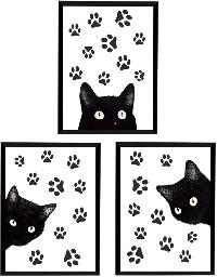 ATC - Cats (USA)