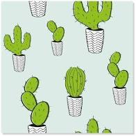 ATC - Cacti / Cactus (USA)