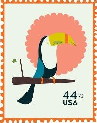HMPC: Put a Postage Stamp on it