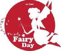Profile Deco Swap -  Fairy (or Faery) Day