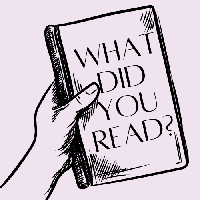 June 2021: What Did You Read?