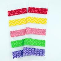 Washi Sample Rainbow