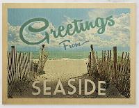 Vacation Postcard Swap Int'l