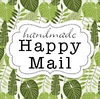Handmade Happy Mail #2
