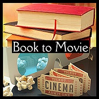 Book to Movie! ~ Birthday Extravaganza Swap