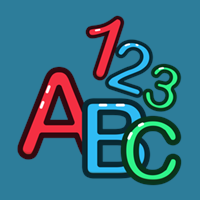 ABCUSA ~ ABC's & 123's ~ July
