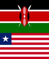 🌍 ATC ATW #18: Kenya & Liberia 🌍