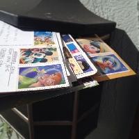 3 Things In An Envelope INTERNATIONAL #8