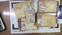 FTLOC#1 Alter Index Card Senders Choice US Ony