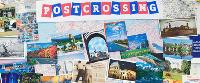 Postcrossing 16th Anniversary Postcard Swap (INTL)