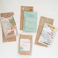 CPG-Self-made envelopes-US