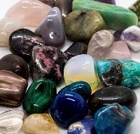 Gemstone/Crystal & Affirmation USA