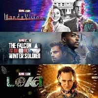 Marvel Disney+ ATC Swap- Wandavision